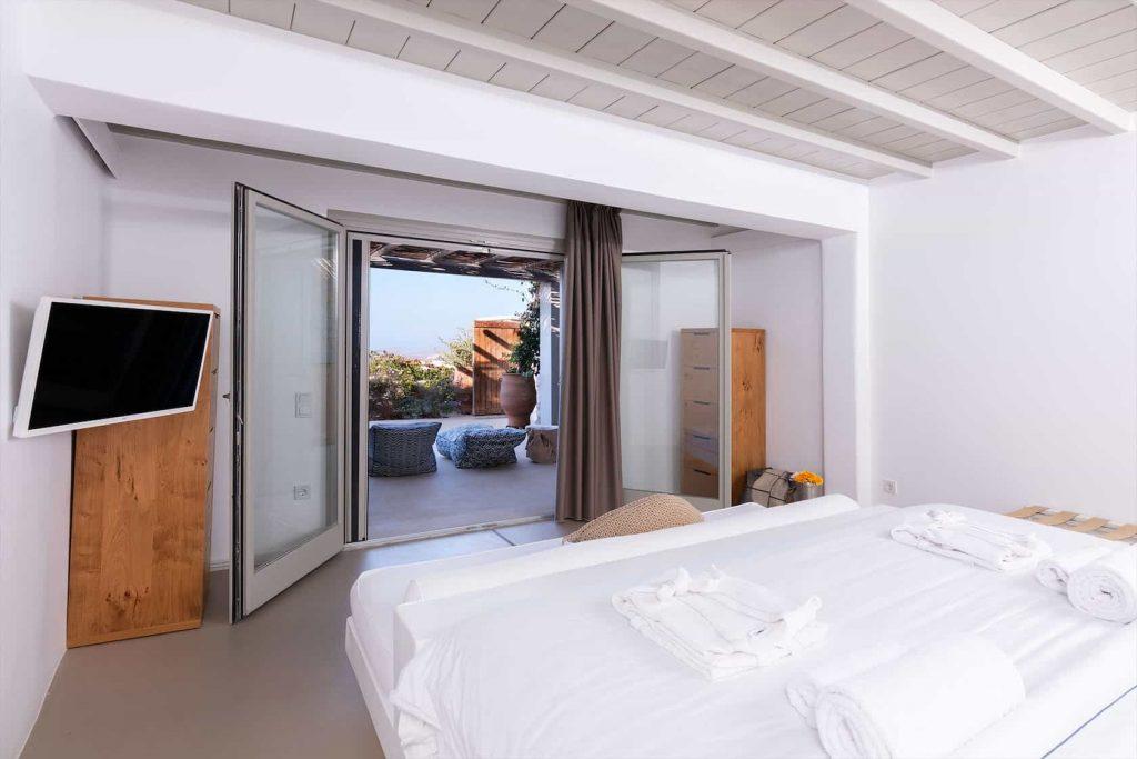 Mykonos luxury villa Alena1