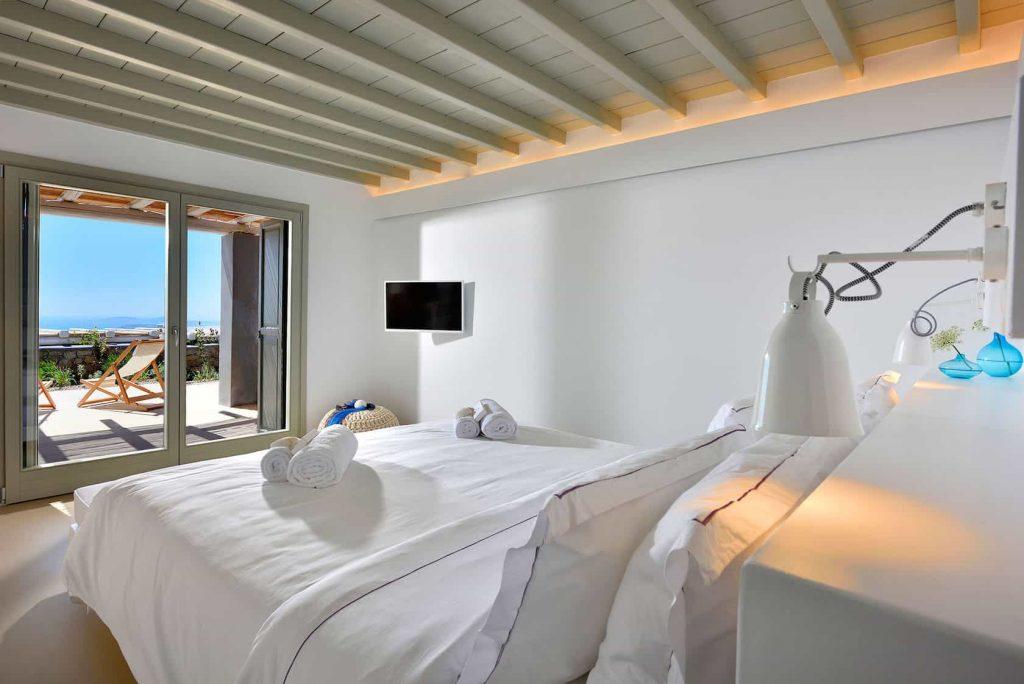 Mykonos luxury villa Alena16