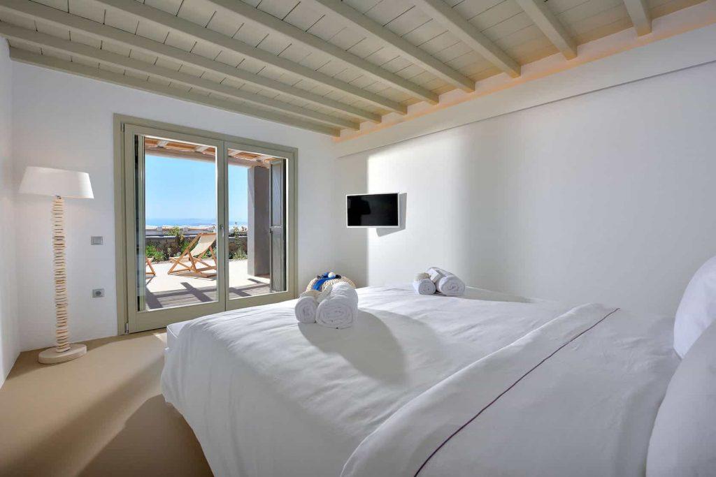 Mykonos luxury villa Alena17