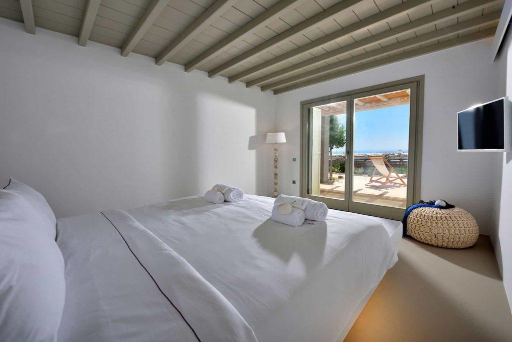 Mykonos luxury villa Alena18