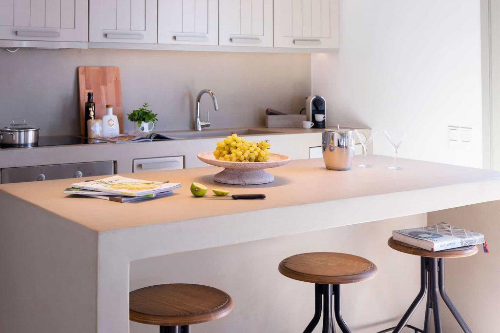 Mykonos luxury villa Alena2