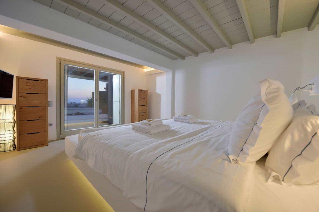 Mykonos luxury villa Alena20