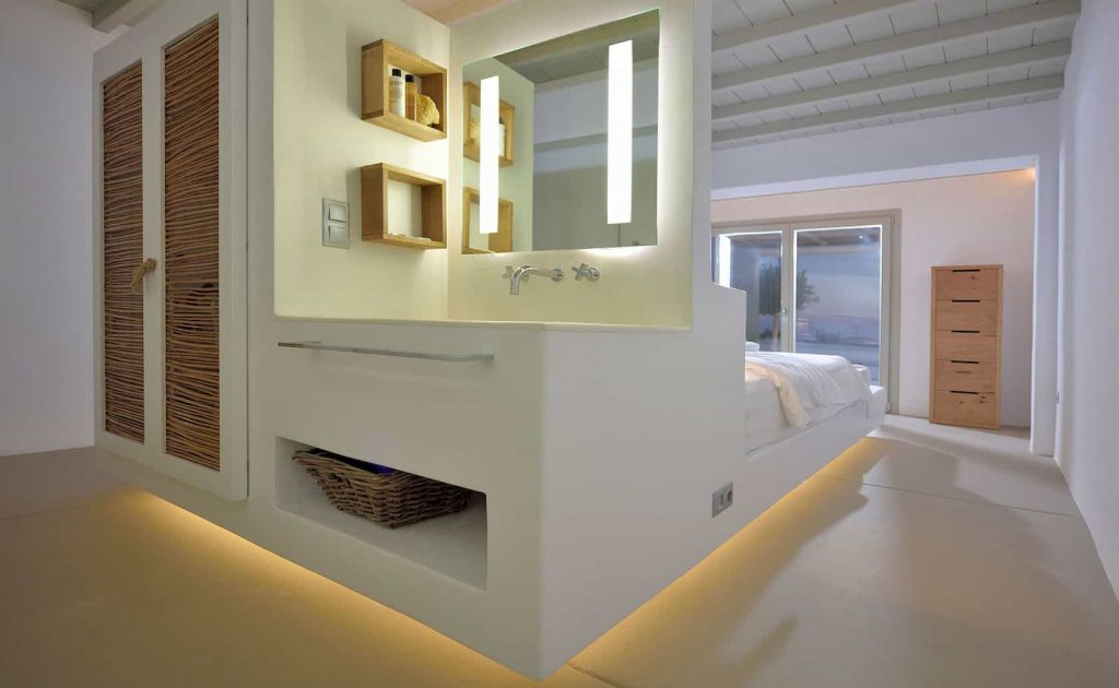 Mykonos luxury villa Alena21
