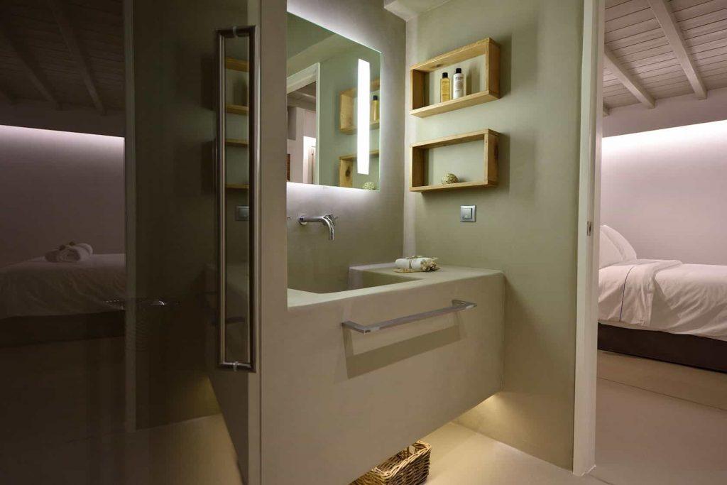 Mykonos luxury villa Alena24