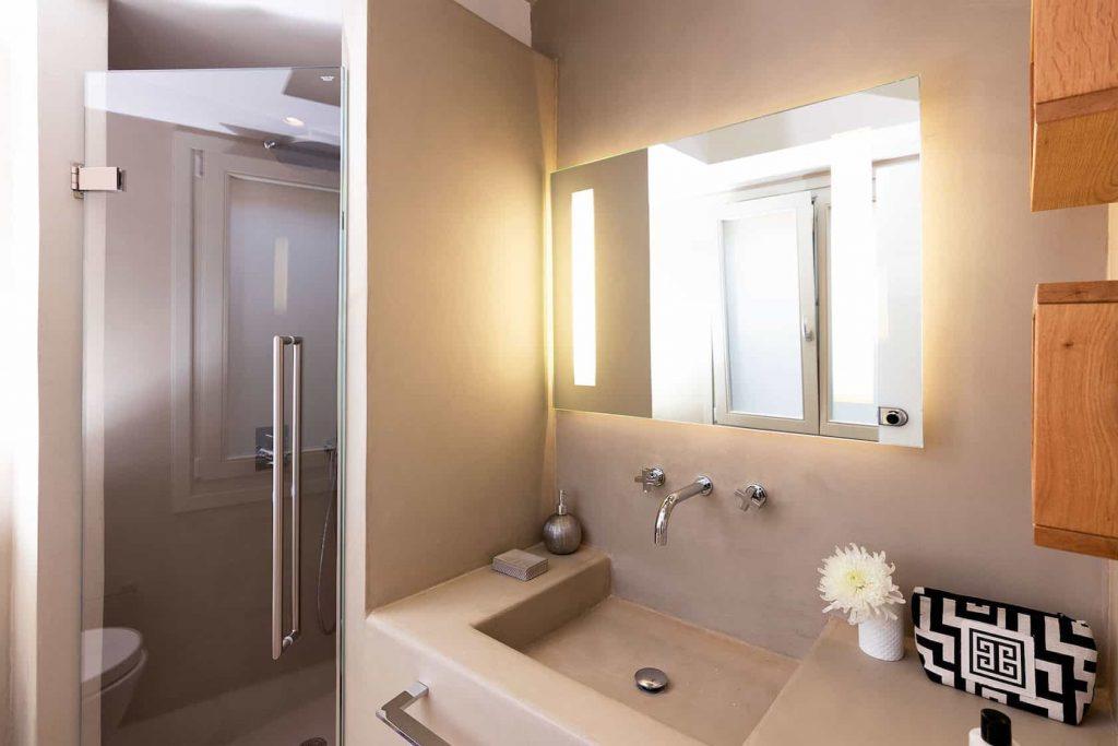 Mykonos luxury villa Alena4