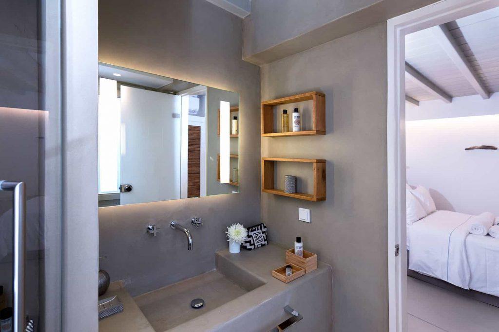 Mykonos luxury villa Alena5
