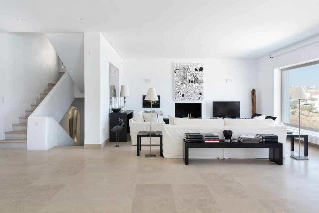 Mykonos luxury villa Aliki10