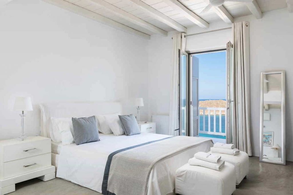 Mykonos luxury villa Aliki11