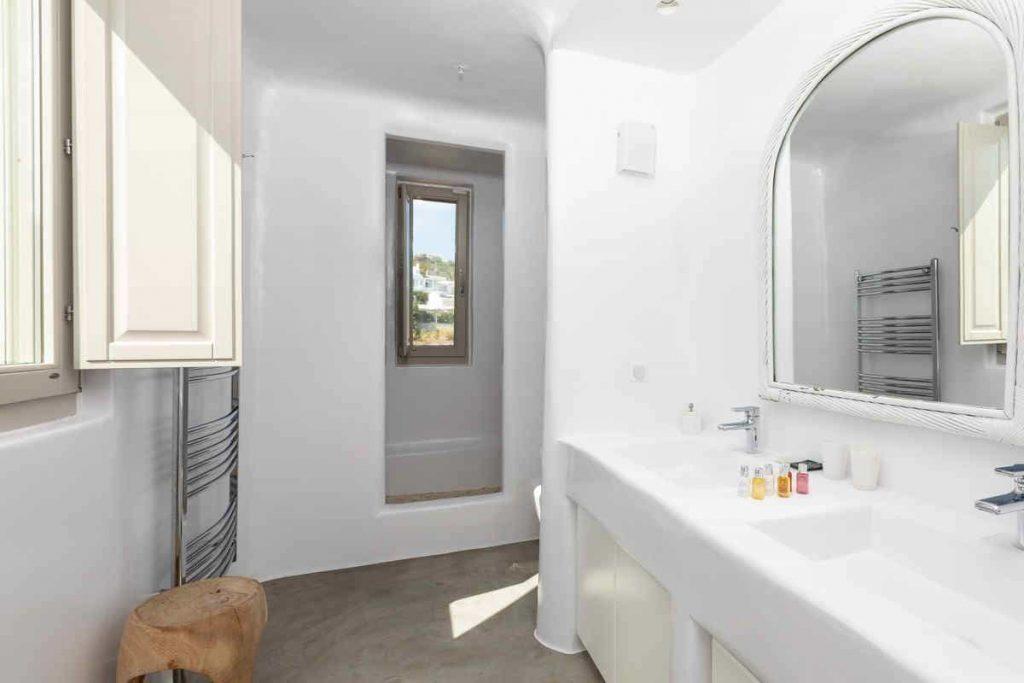 Mykonos luxury villa Aliki12