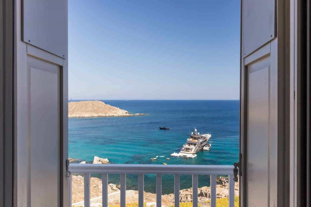 Mykonos luxury villa Aliki13