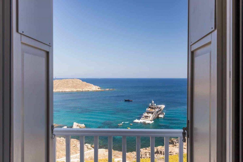 Mykonos luxury villa Aliki13