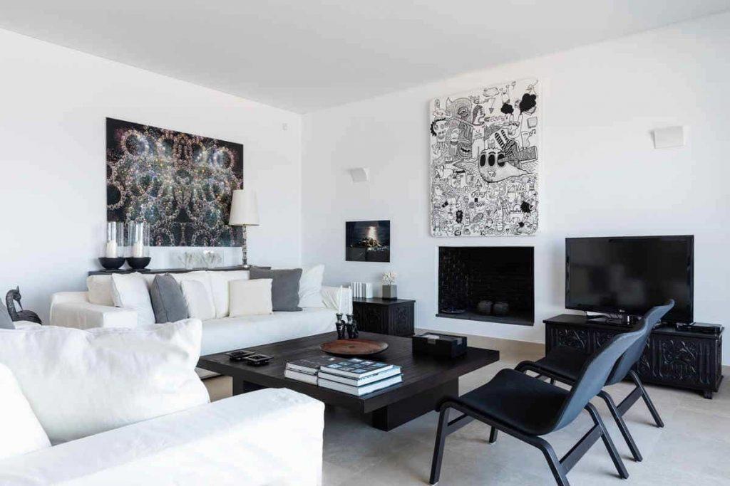 Mykonos luxury villa Aliki14