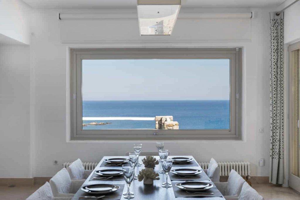 Mykonos luxury villa Aliki15