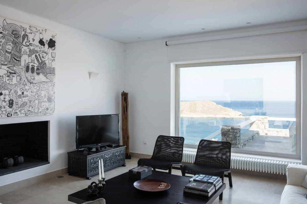 Mykonos luxury villa Aliki17