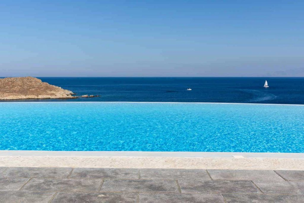 Mykonos luxury villa Aliki19