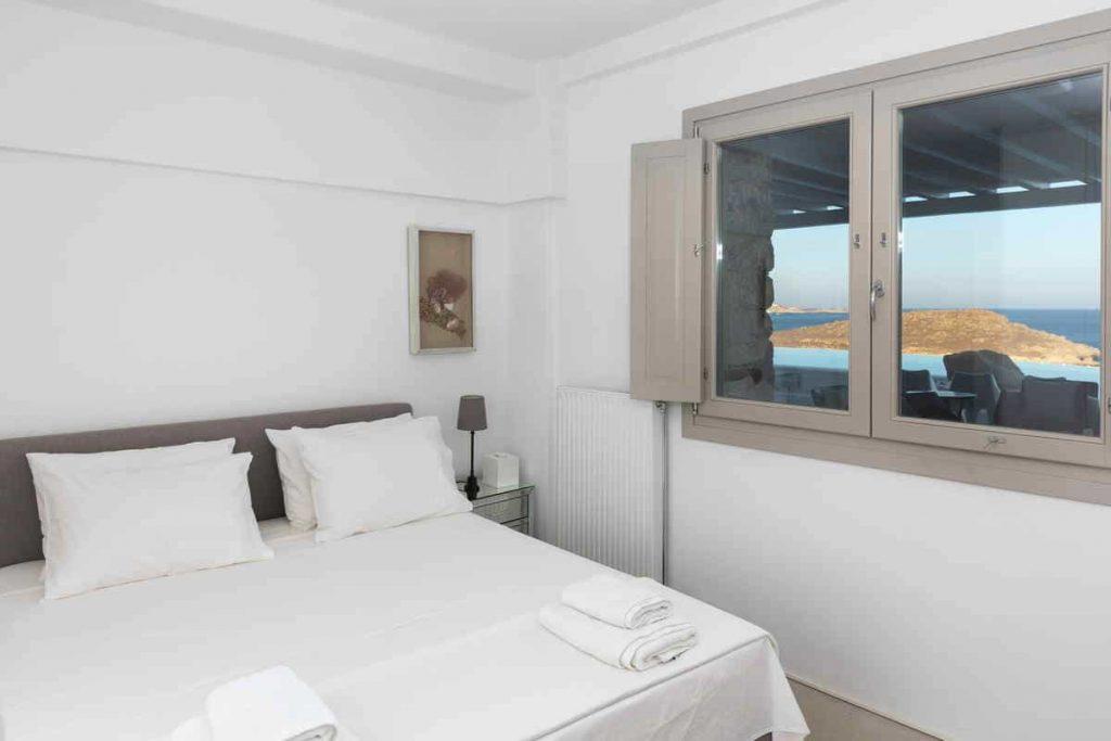 Mykonos luxury villa Aliki21