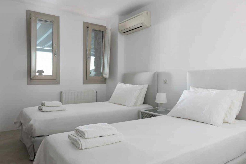 Mykonos luxury villa Aliki24