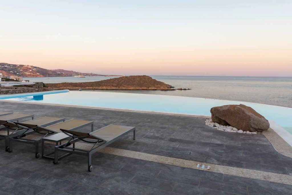 Mykonos luxury villa Aliki28