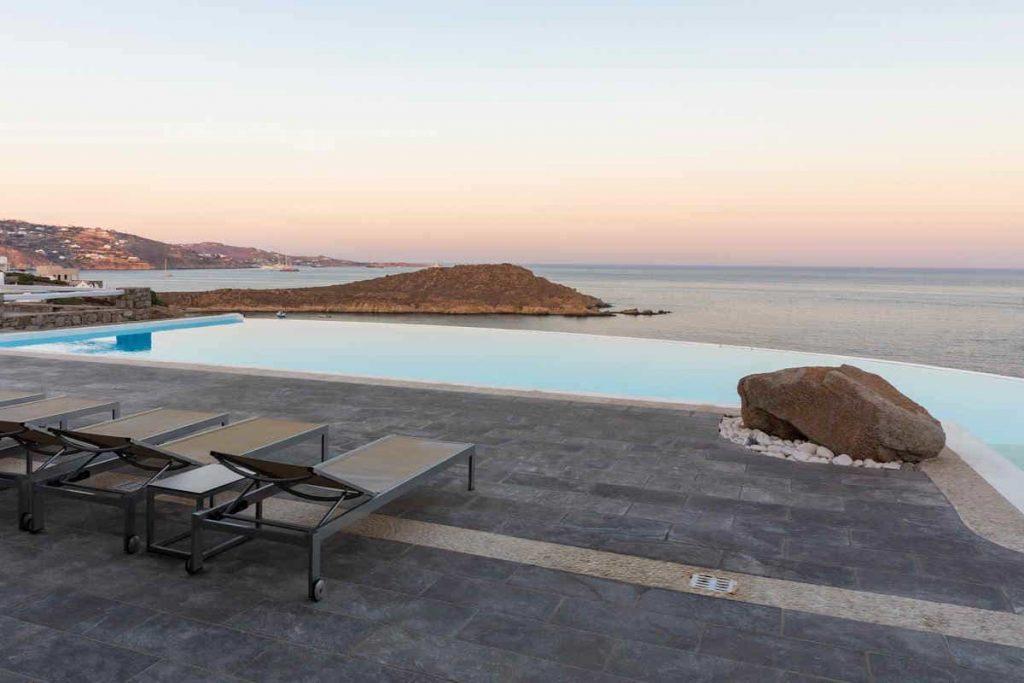 Mykonos luxury villa Aliki28