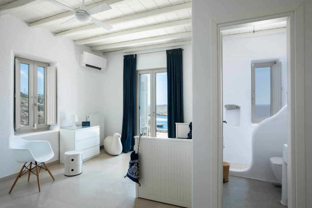 Mykonos luxury villa Aliki3