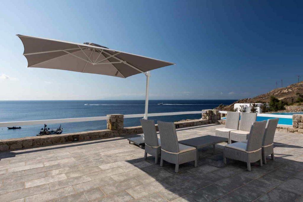 Mykonos luxury villa Aliki36