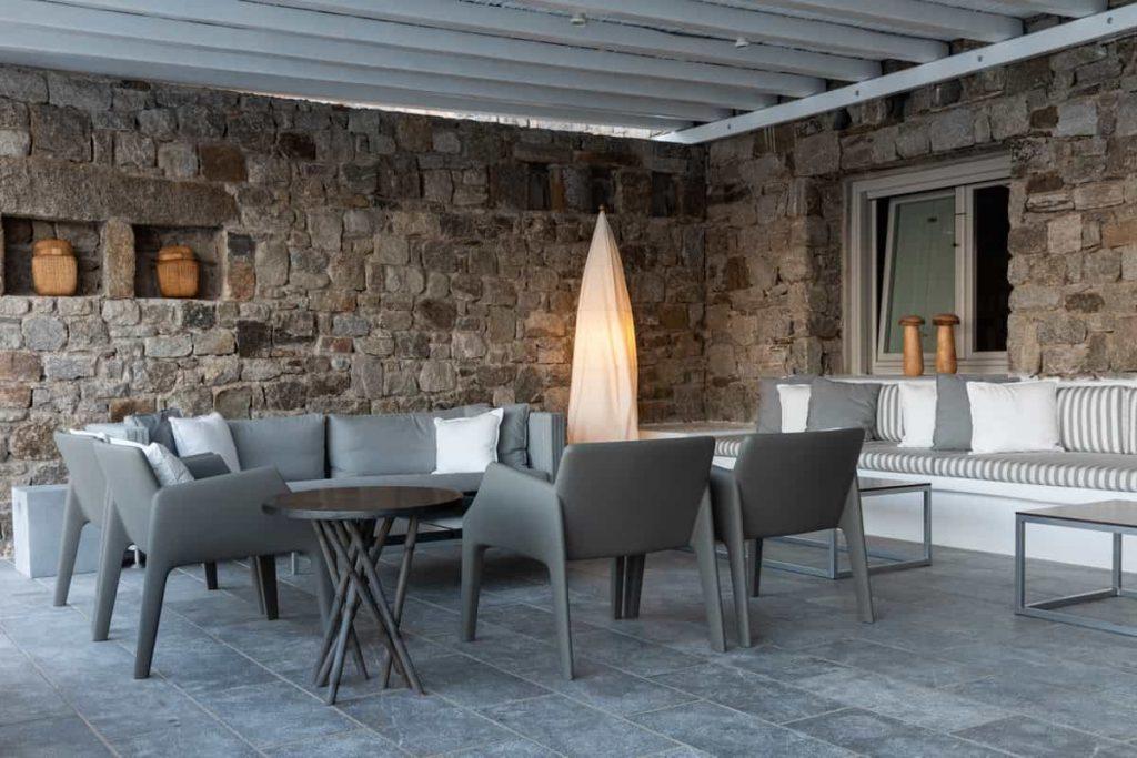 Mykonos luxury villa Aliki38