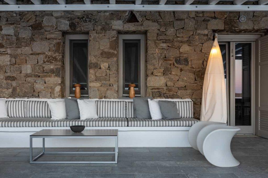 Mykonos luxury villa Aliki39
