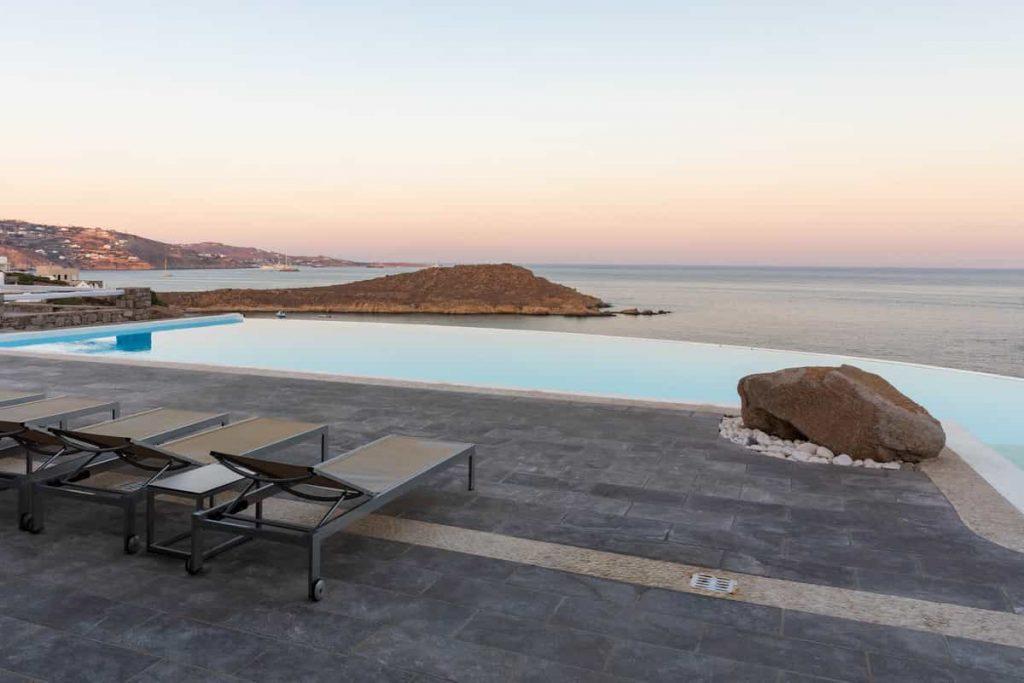 Mykonos luxury villa Aliki40