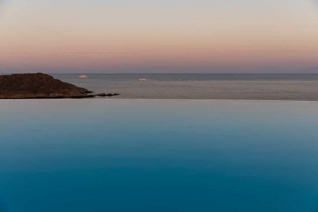Mykonos luxury villa Aliki41