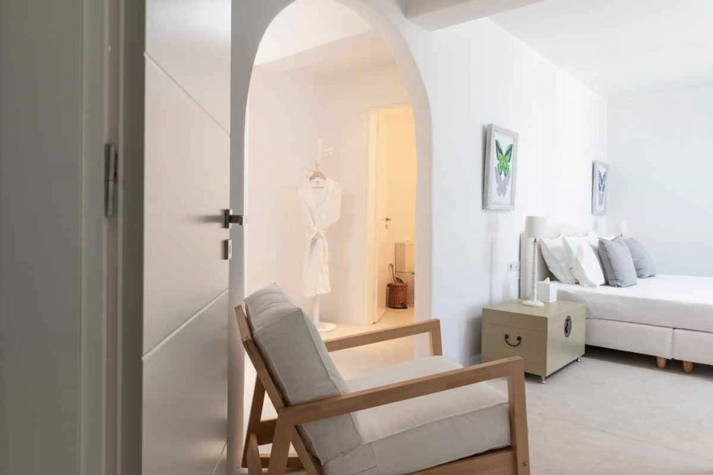 Mykonos luxury villa Aliki8