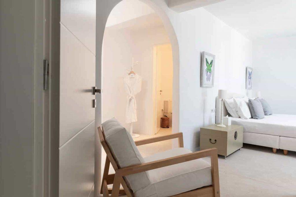 Mykonos luxury villa Aliki8