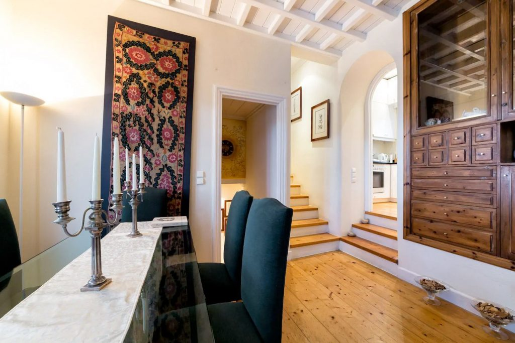 Mykonos Luxury Villa Ariel 10