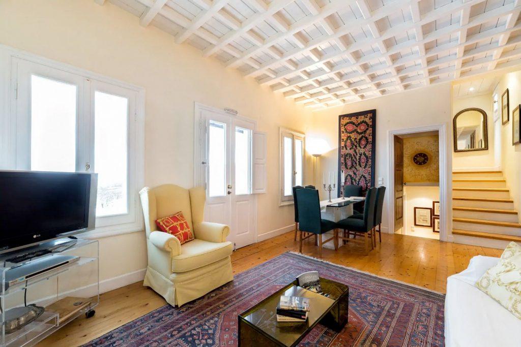 Mykonos Luxury Villa Ariel 11