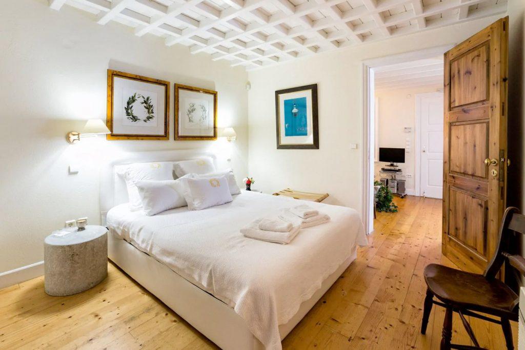 Mykonos Luxury Villa Ariel 12