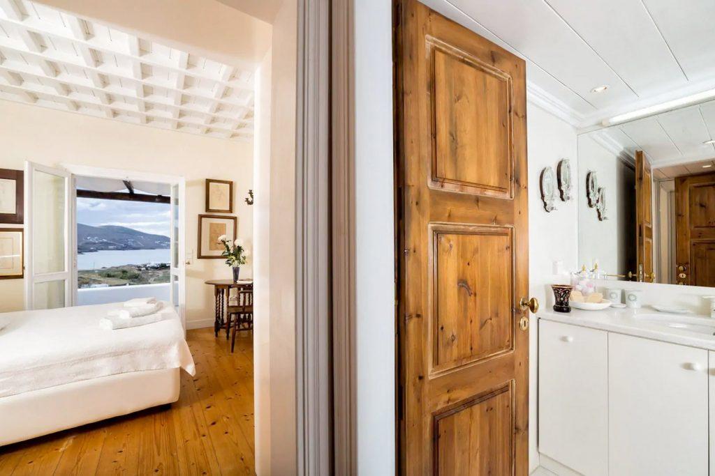 Mykonos Luxury Villa Ariel 13