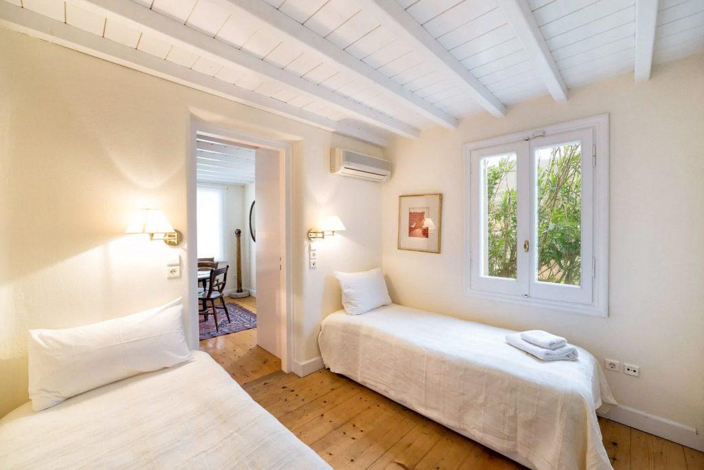 Mykonos Luxury Villa Ariel 14