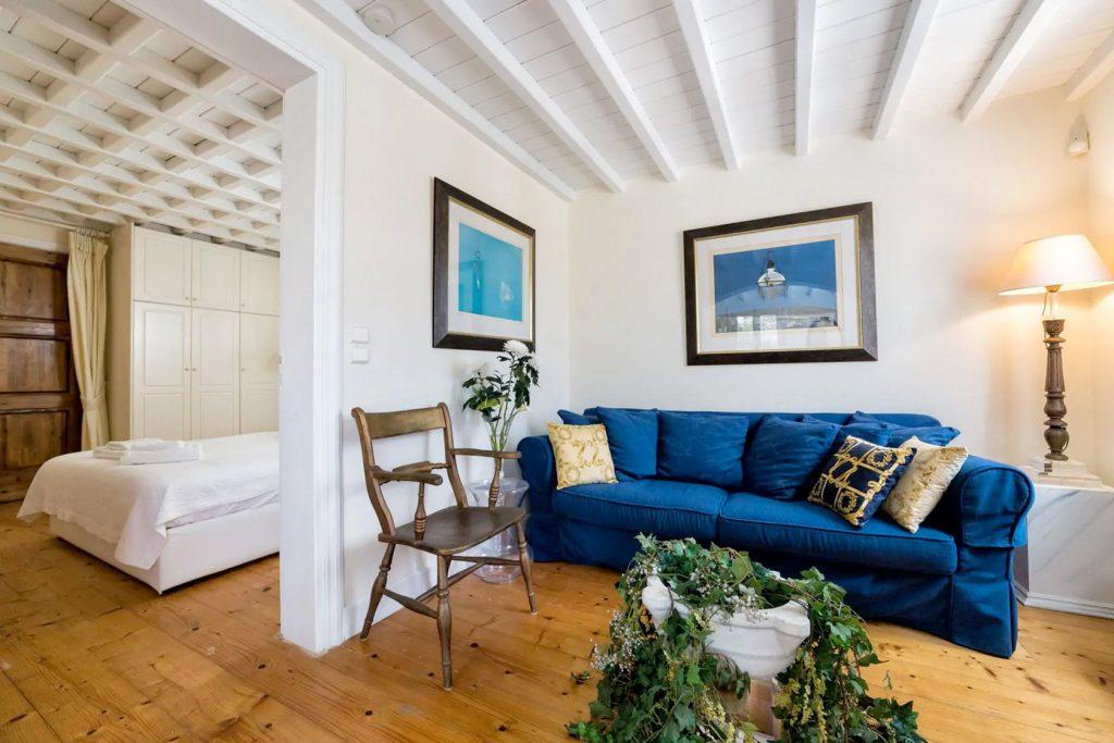 Mykonos Luxury Villa Ariel 15