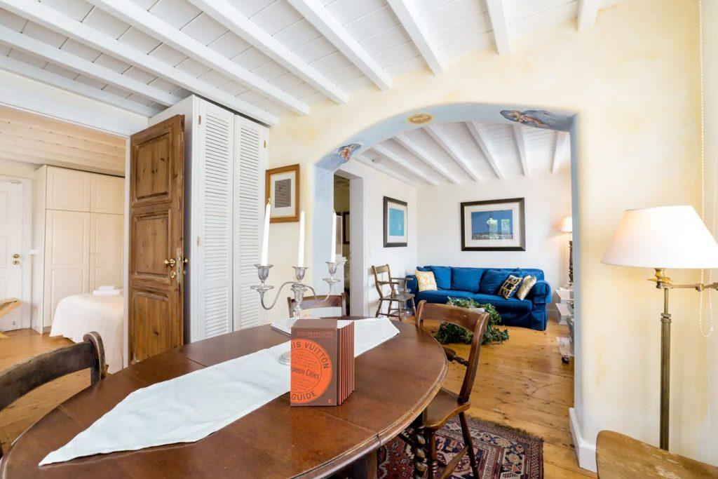 Mykonos Luxury Villa Ariel 16