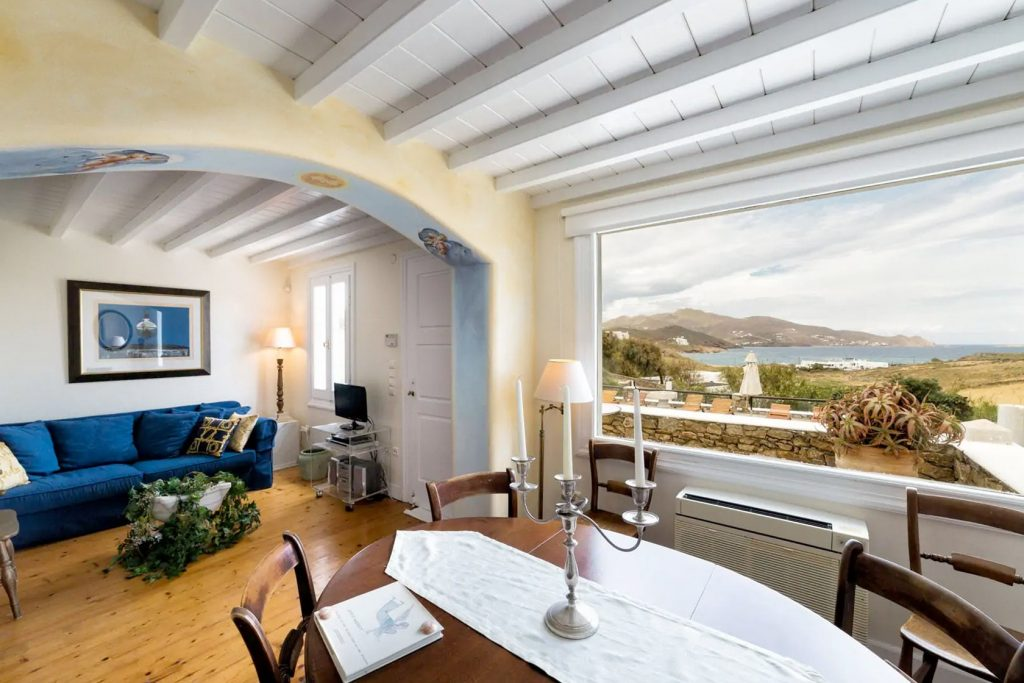 Mykonos Luxury Villa Ariel 17
