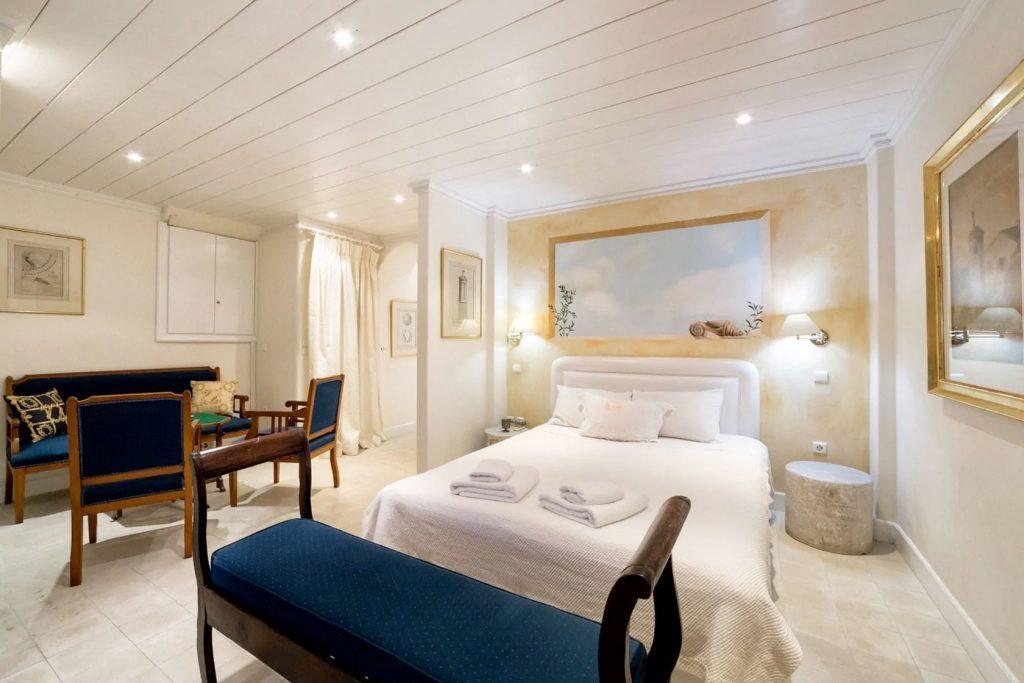 Mykonos Luxury Villa Ariel 19