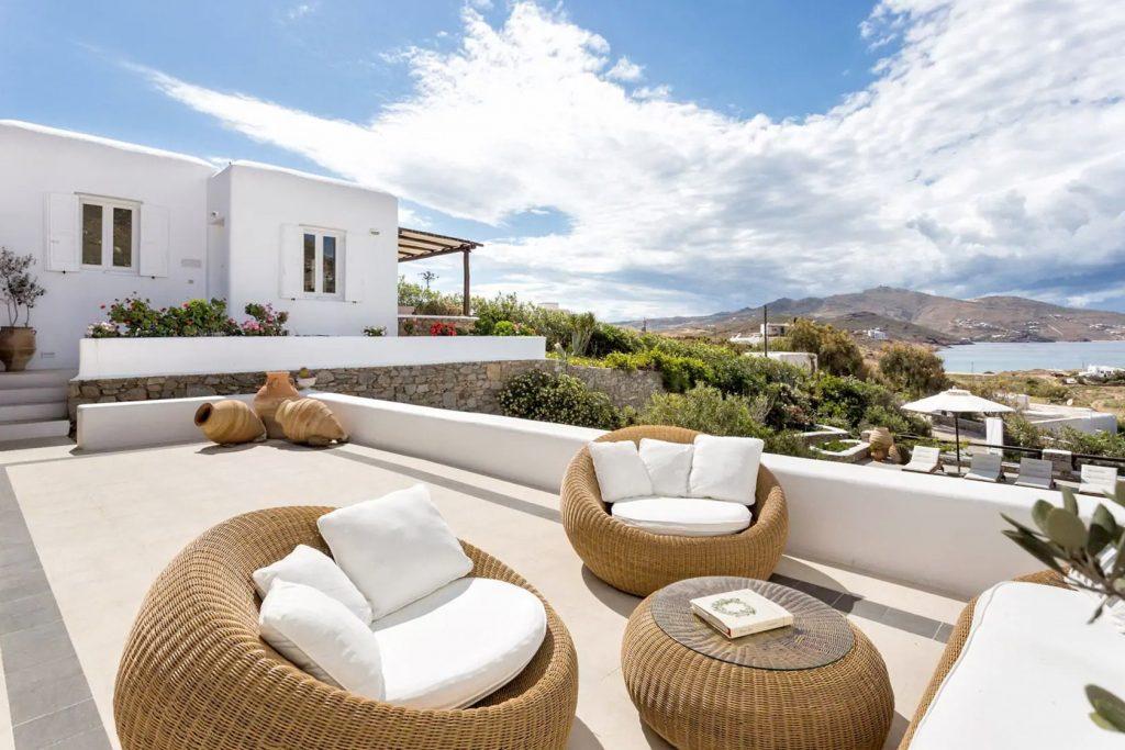 Mykonos Luxury Villa Ariel 2