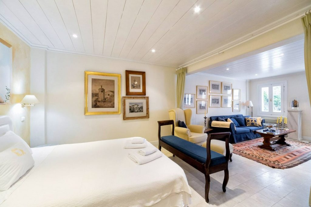 Mykonos Luxury Villa Ariel 20