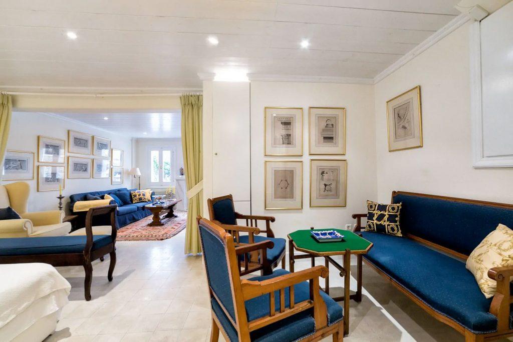 Mykonos Luxury Villa Ariel 22