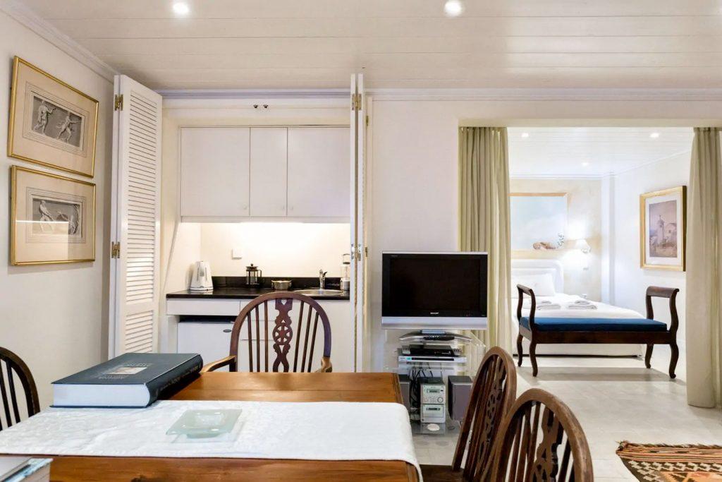 Mykonos Luxury Villa Ariel 24