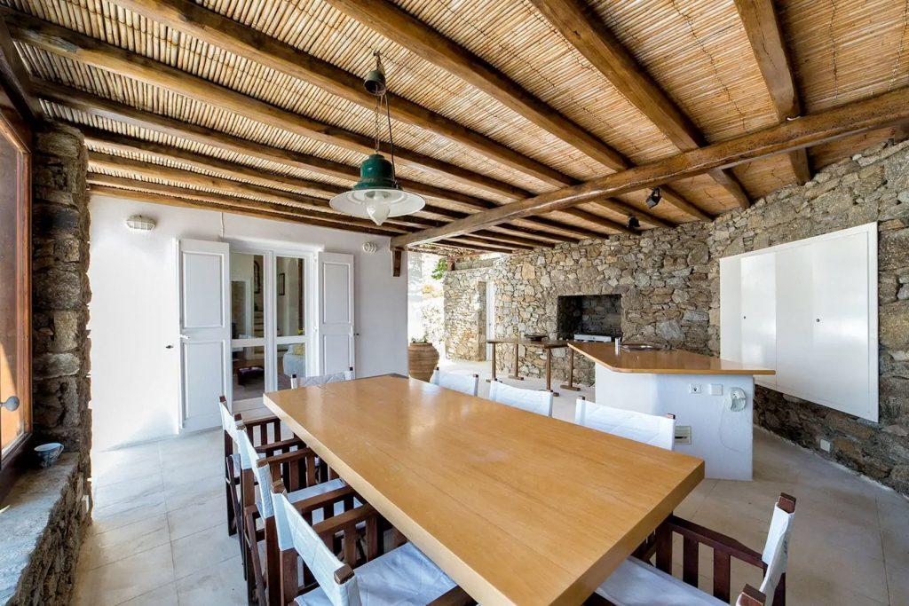 Mykonos Luxury Villa Ariel 26