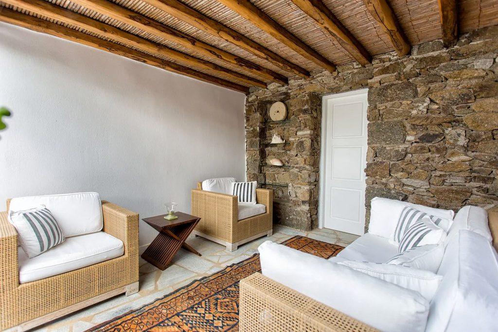 Mykonos Luxury Villa Ariel 27