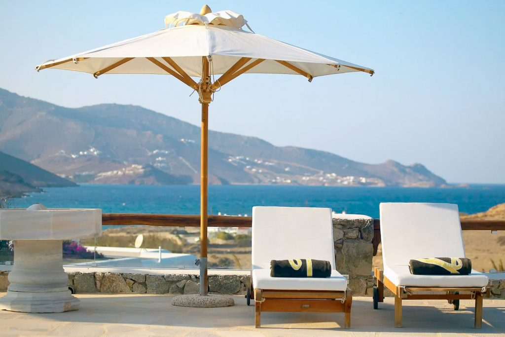 Mykonos Luxury Villa Ariel 29