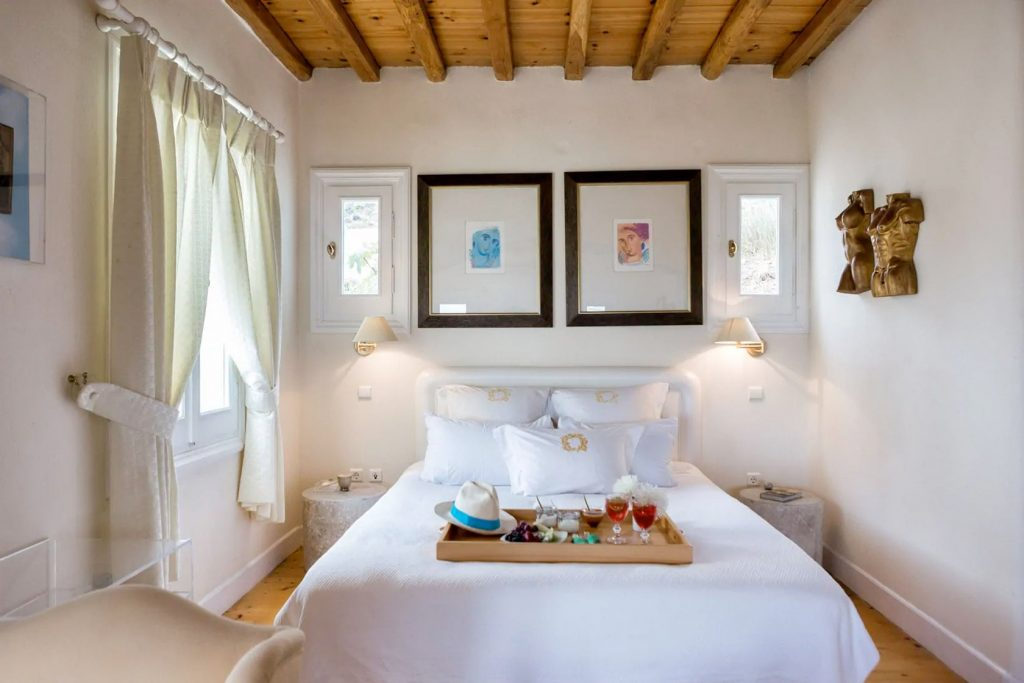Mykonos Luxury Villa Ariel 5