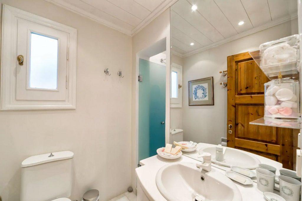 Mykonos Luxury Villa Ariel 6