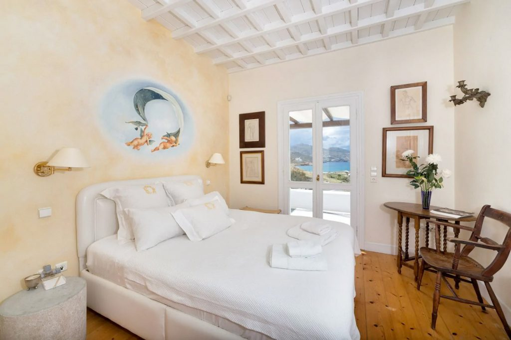 Mykonos Luxury Villa Ariel 7